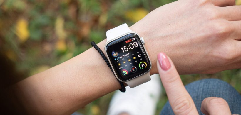 Apple will launch Apple Watch Series 6 in 2020