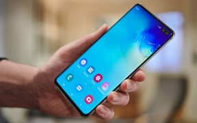 Samsung Galaxy S10 Lite has reached United States Patent and Trademark Office (USPTO)