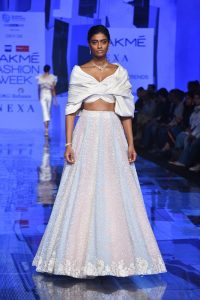 Affordability and sustainability will be key factors for the Fashion industry : Label Shriya Som