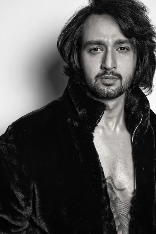 I am not sure of how I feel about being spiritual: Sourabh Raaj Jain