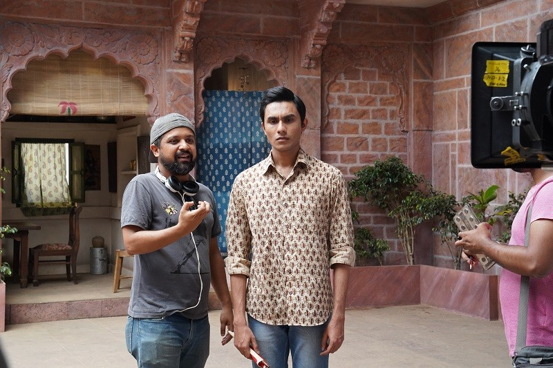 Amritpal Singh Bindra and Anand Tiwari on portraying the perfect Jugalbandi through 'Bandish Bandits