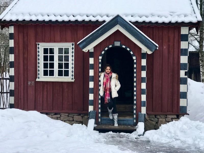 """Norway is the way to go!"" - Asmita Sood"